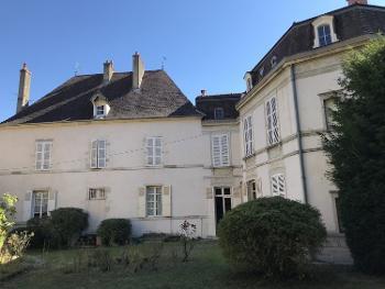 Beaune Côte-d'Or huis foto 4486728