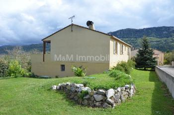 Nébias Aude huis foto 4489939