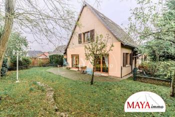 Steinsoultz Haut-Rhin house picture 4475855