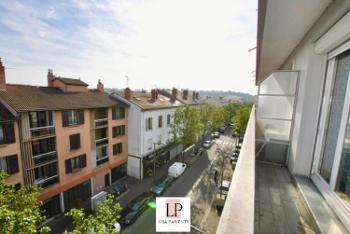 Saint-Fons Rhône appartement photo 4466032
