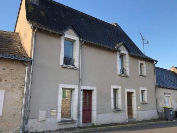 Morannes Maine-et-Loire huis foto 4487547