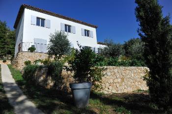 Cabris Alpes-Maritimes villa picture 4487040