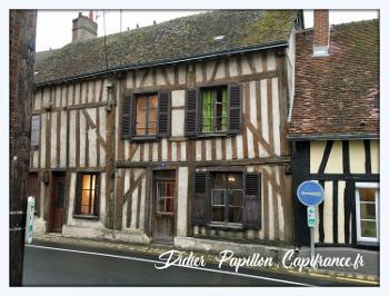 Brou Eure-et-Loir huis foto 4495671