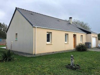 Les Rairies Maine-et-Loire huis foto 4487593