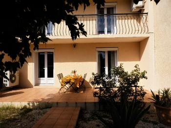 Sigean Aude maison photo 4474824