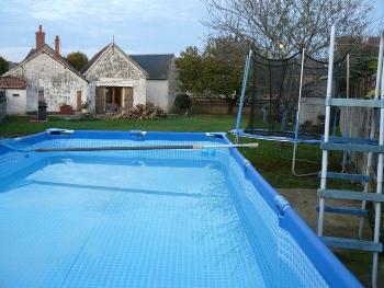 Augy-sur-Aubois Cher house picture 4494203