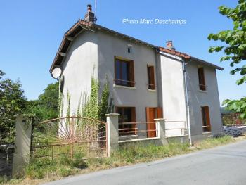 Bosmoreau-les-Mines Creuse maison photo 4493174