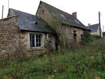 Étriché Maine-et-Loire huis foto 4487546