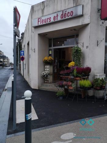 Le Pavé de Pontault Seine-et-Marne bedrijfsruimte/ kantoor foto 4490631
