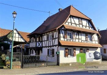 Surbourg Bas-Rhin house picture 4487755