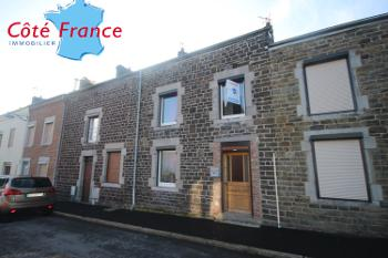 Vireux-Molhain Ardennes Haus Bild 4486742