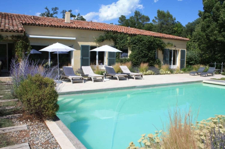 Lorgues Var villa photo 4534473
