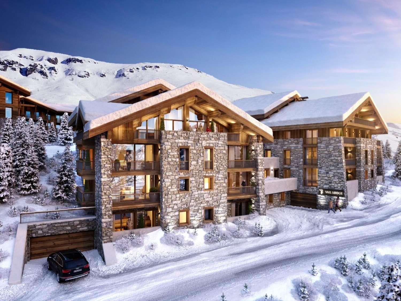 Val-d'Isère Savoie huis foto 4534188