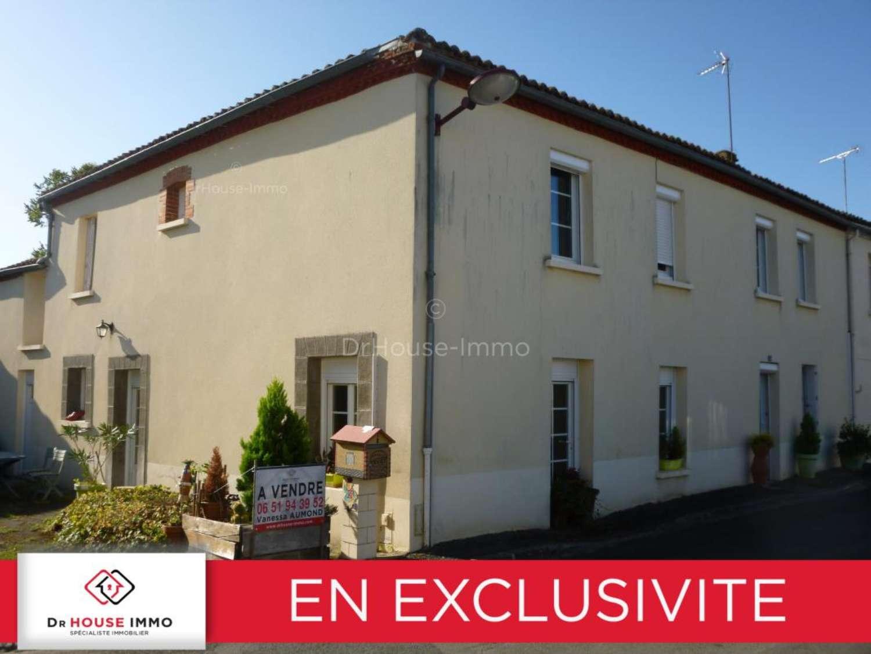 Étusson Deux-Sèvres Haus Bild 4517073