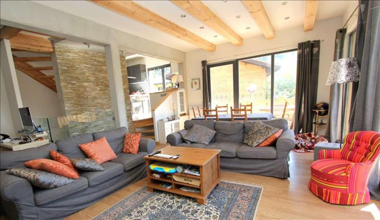 Les Houches Haute-Savoie maison photo 4529272