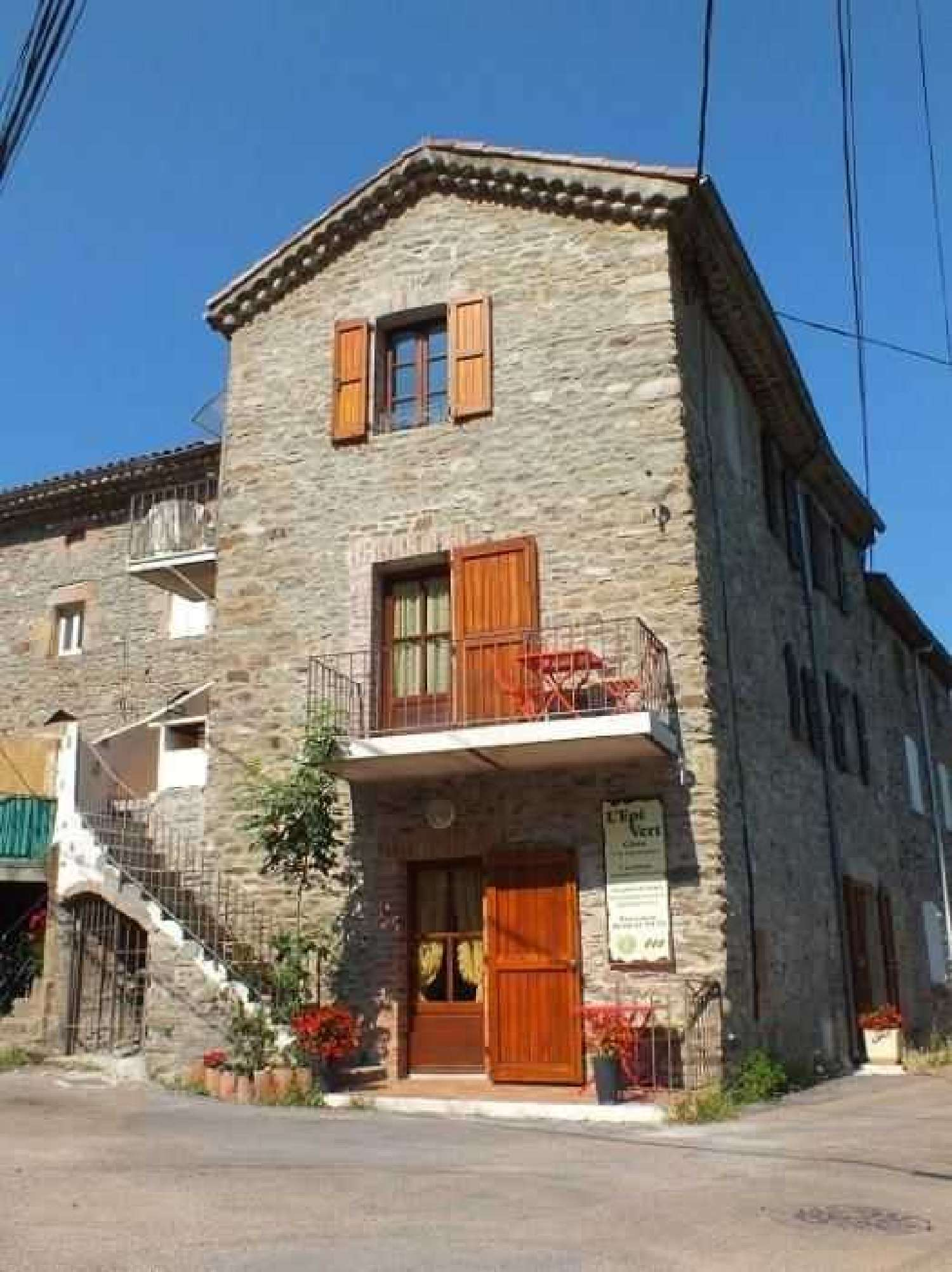 te koop huis Chambon Languedoc-Roussillon 1