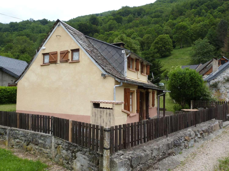 Ustou Ariège maison photo 4565609