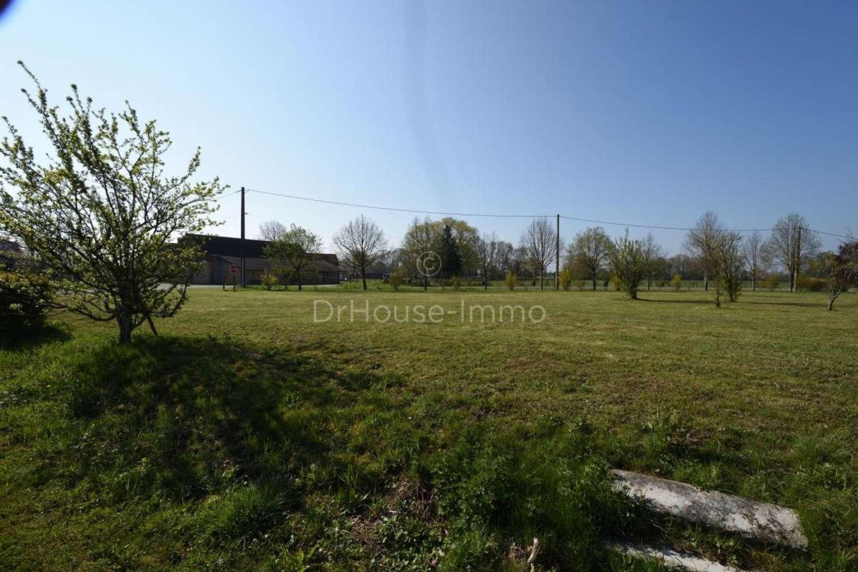 Chapelle-Voland Jura Grundstück Bild 4517233