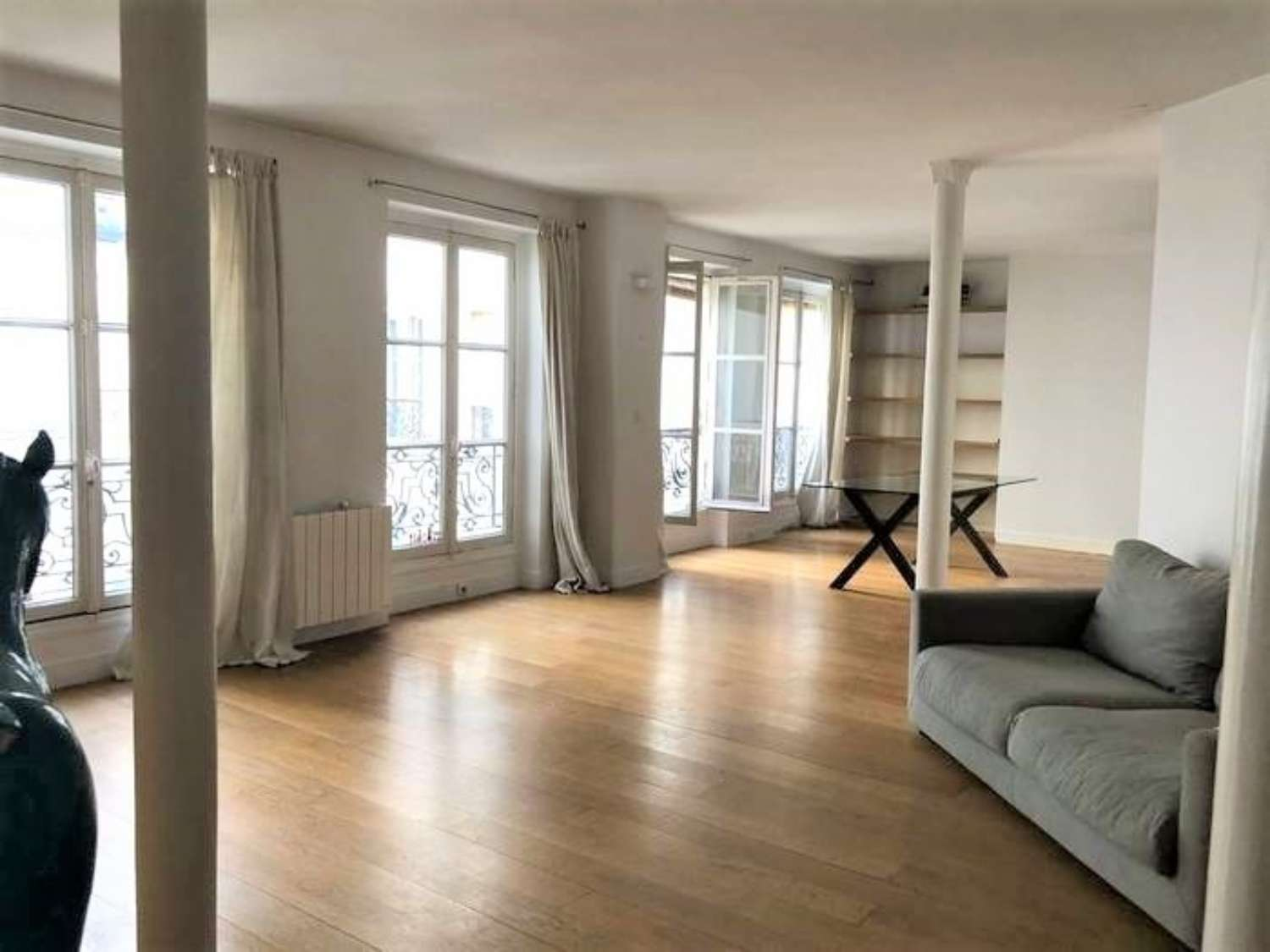 Paris 9e Arrondissement Parijs Seine huis foto 4533771