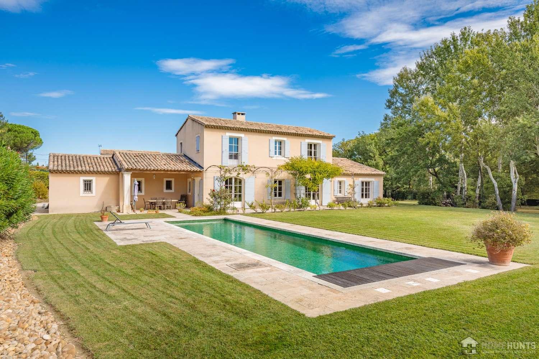 Marseille Bouches-du-Rhône Villa Bild 4534422