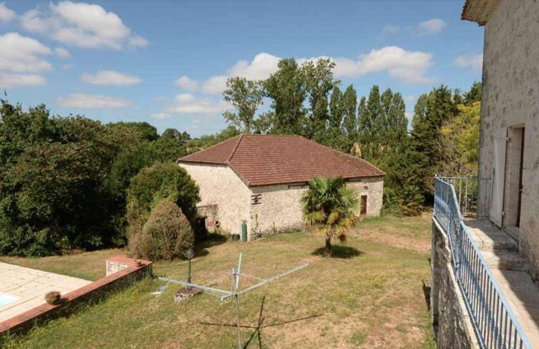 Beauville Lot-et-Garonne villa photo 4533926