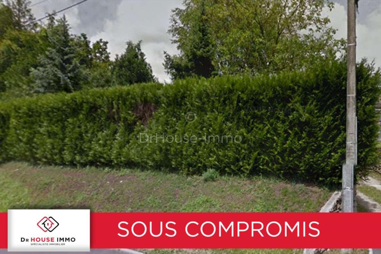 La Ferté-sous-Jouarre Seine-et-Marne Grundstück Bild 4517075