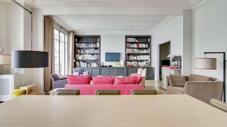 Paris 6e Arrondissement Paris (Seine) Haus Bild 4534126