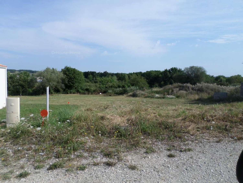 Nersac Charente terrain picture 4516815