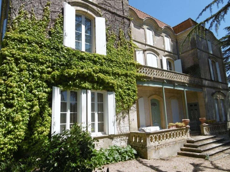 à vendre villa Marseille Provence-Alpes-Côte d'Azur 1