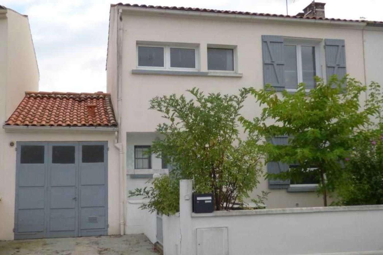 Surgères Charente-Maritime huis foto 4561721