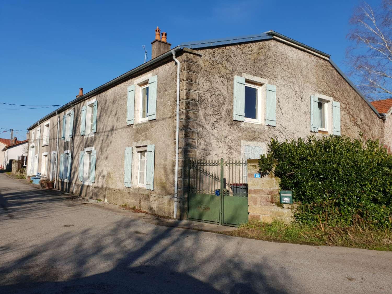 Passavant-la-Rochère Haute-Saône maison photo 4555807