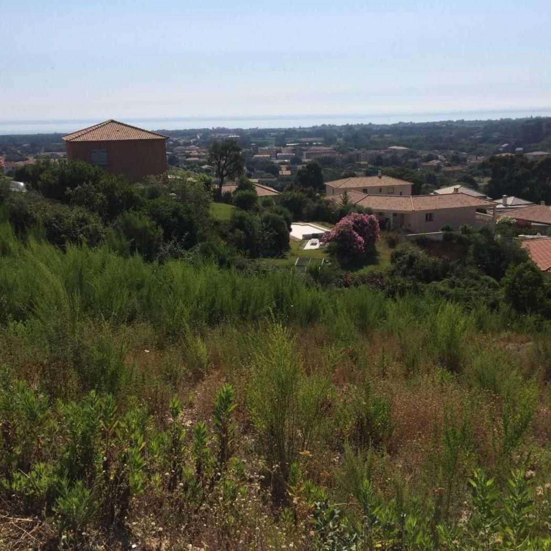 Penta-di-Casinca Haute-Corse terrein foto 4561955