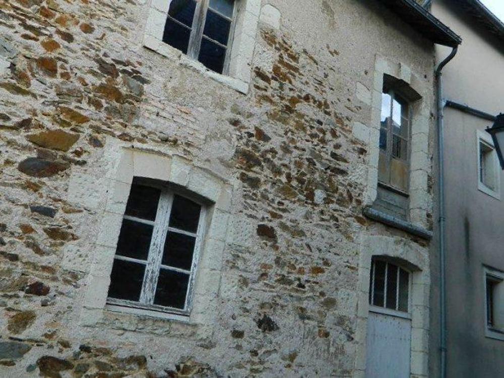 Château-Gontier Mayenne Haus Bild 4514190