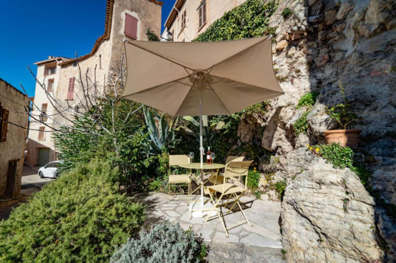 te koop villa Bargemon Provence-Alpes-Côte d'Azur 1