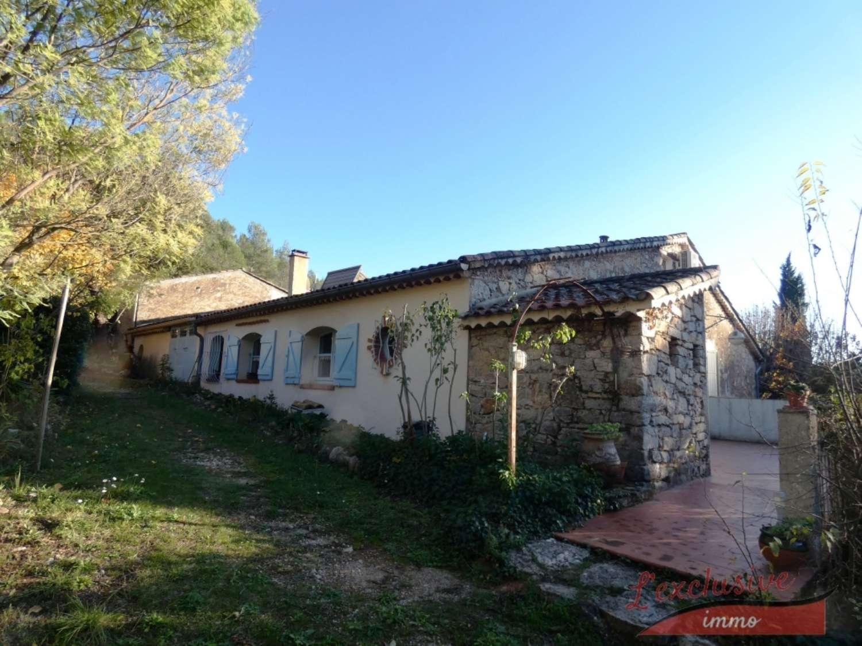te koop huis Taradeau Provence-Alpes-Côte d'Azur 1
