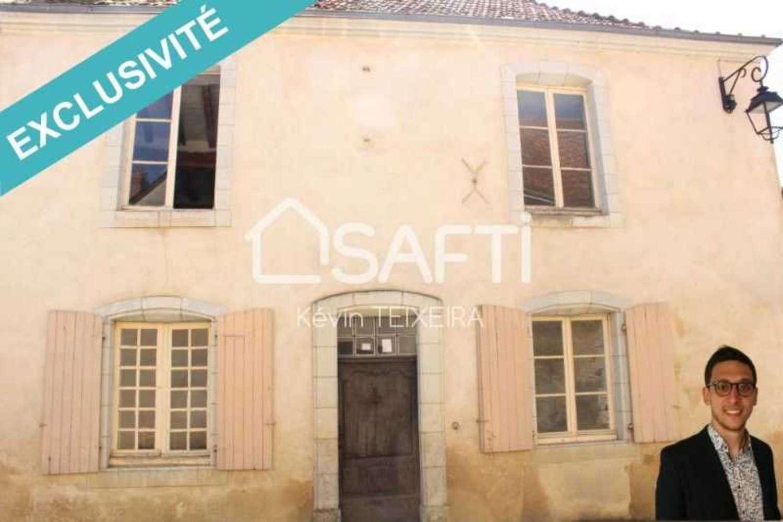 Précigné Sarthe Haus Bild 4569697