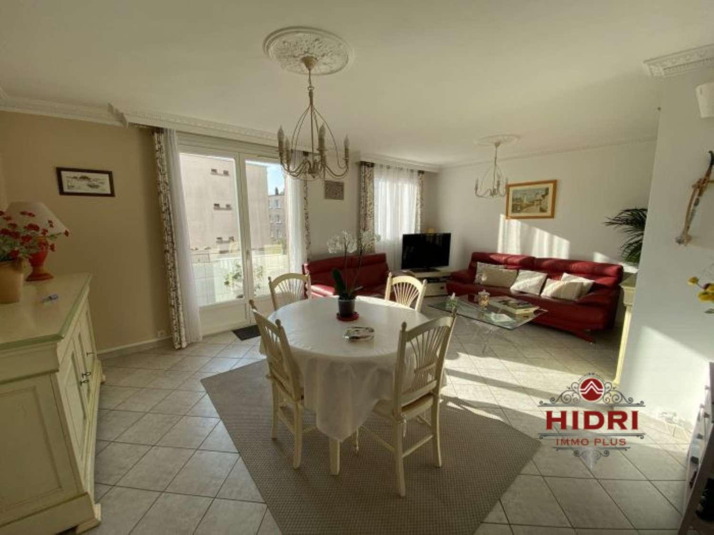 à vendre appartement Fontaine Rhône-Alpes 1