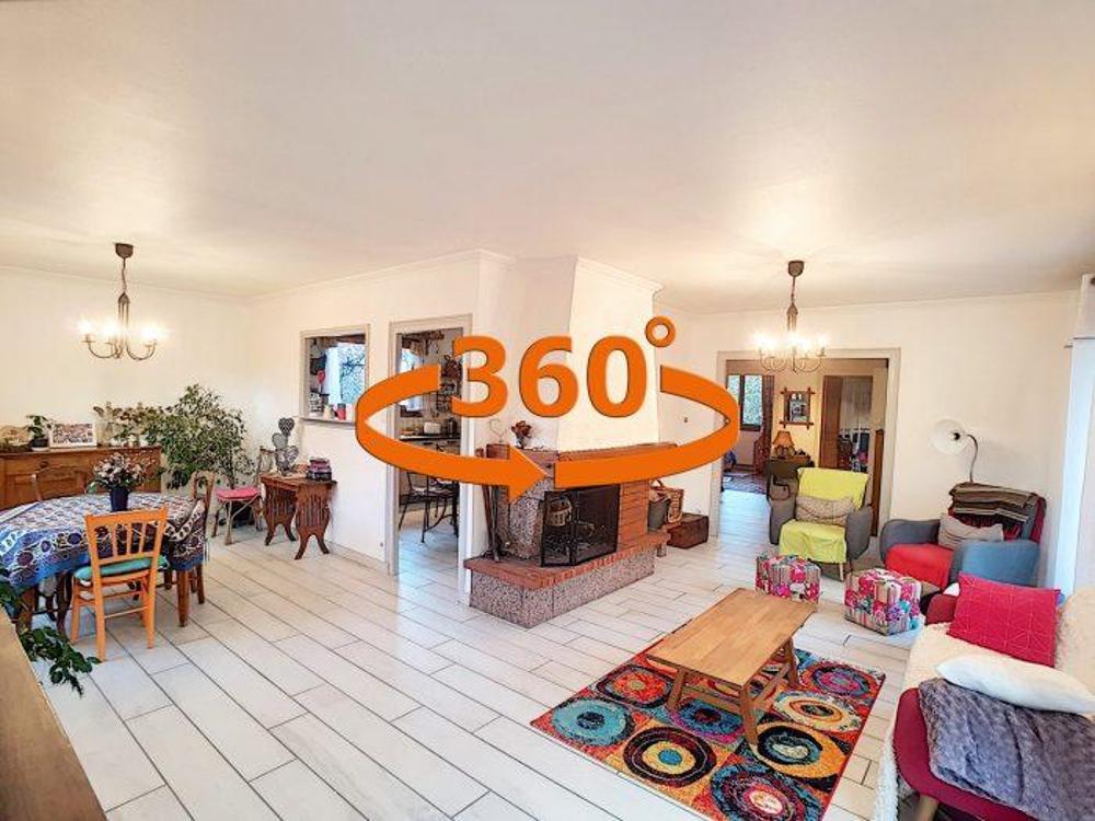 te koop huis Bourgoin-Jallieu Rhône-Alpes 1