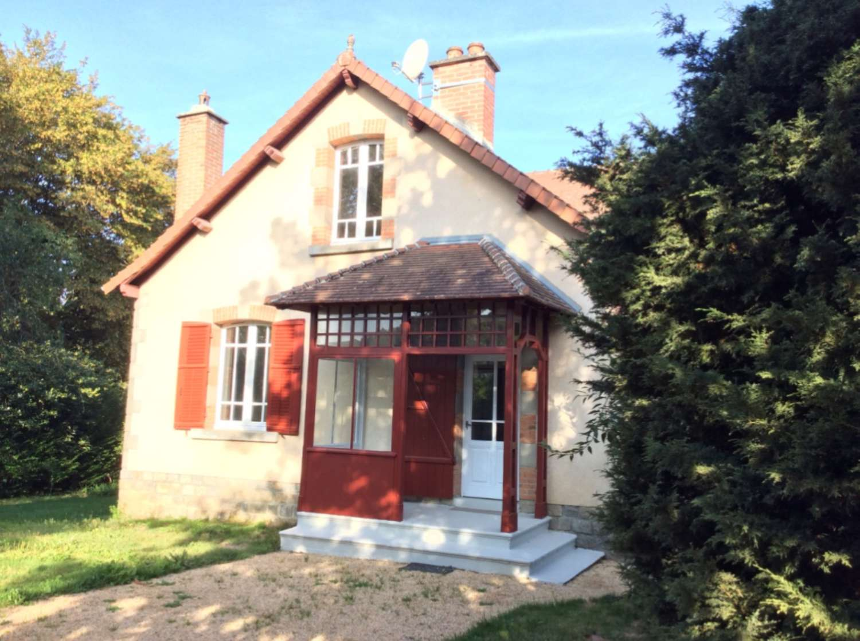Châlus Haute-Vienne maison photo 4565585