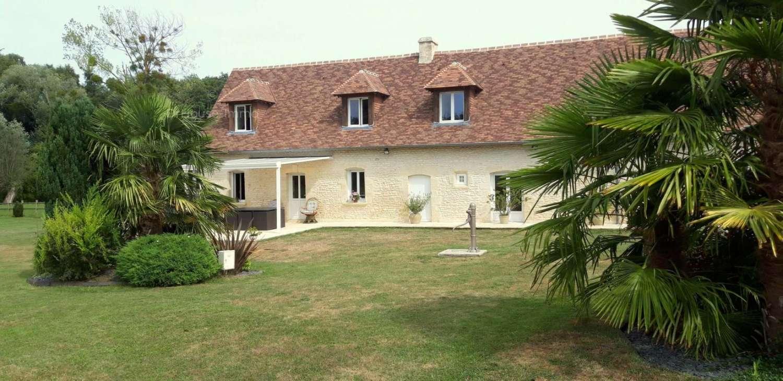 Argentan Orne maison photo 4517184