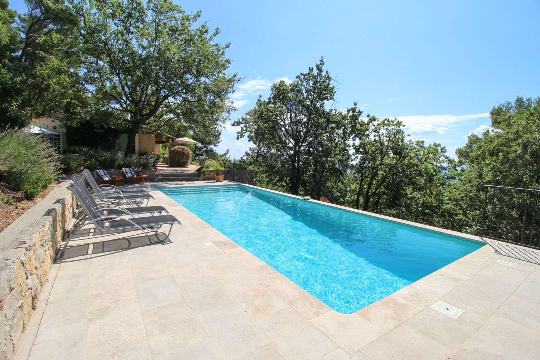 à vendre villa Seillans Provence-Alpes-Côte d'Azur 1