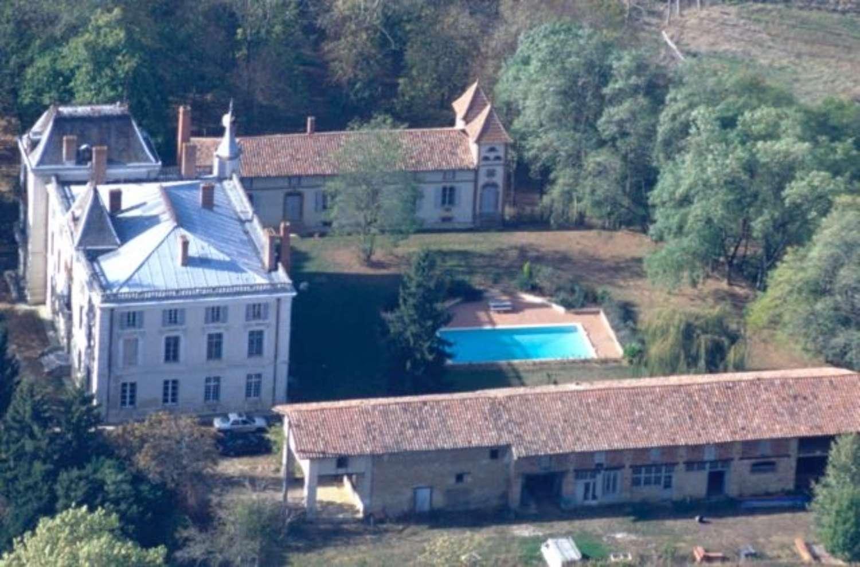 L'Isle-en-Dodon Haute-Garonne propriété photo 4529140