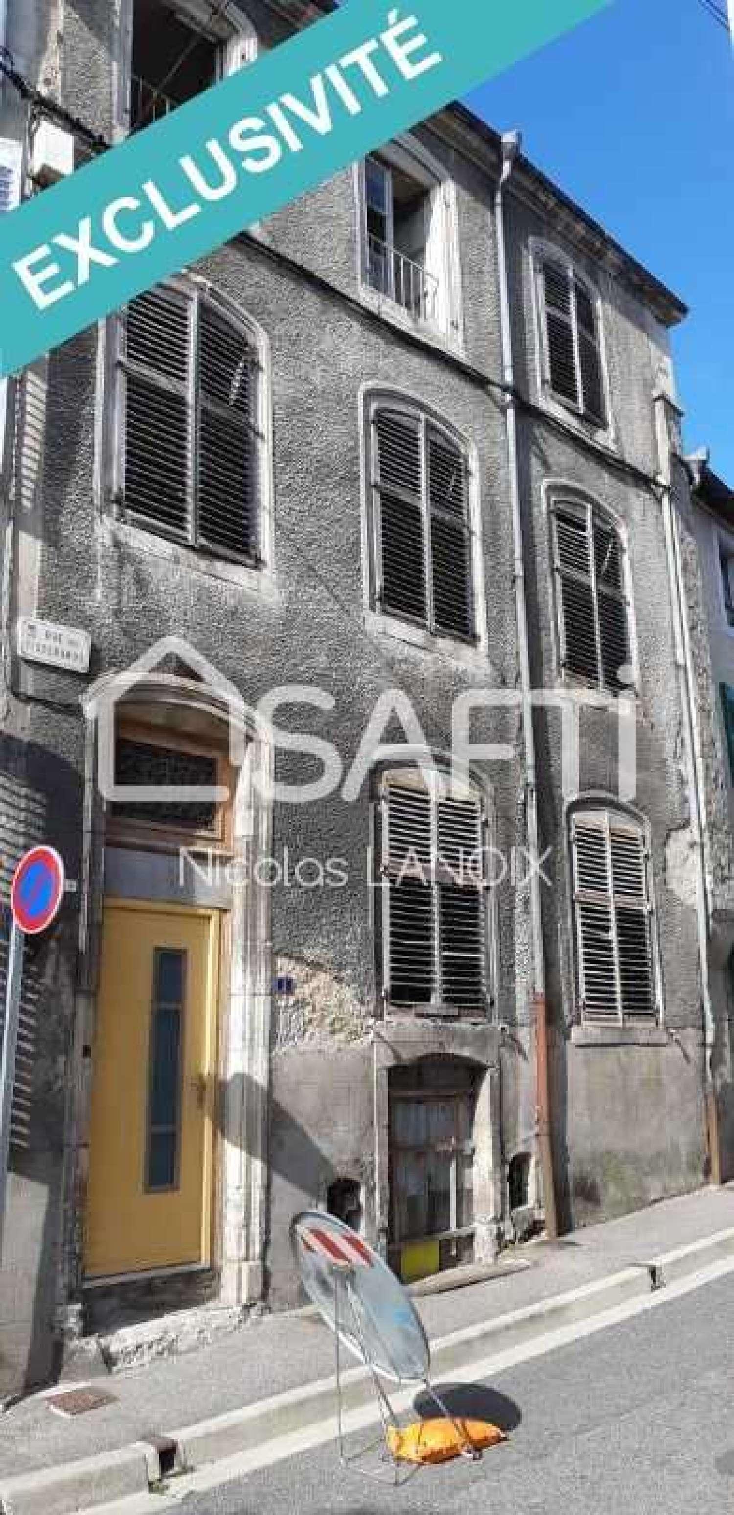 Saint-Mihiel Meuse maison photo 4570738
