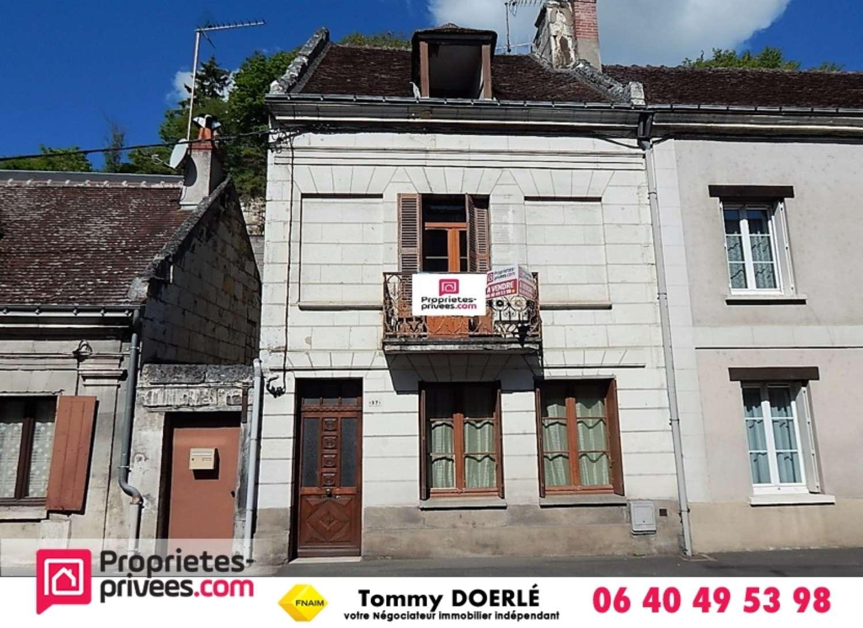 Loches Indre-et-Loire maison photo 4556264