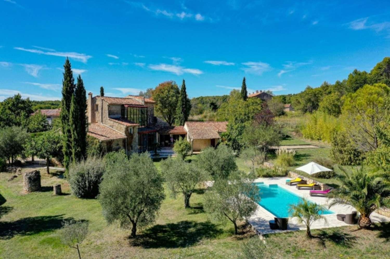 Flayosc Var villa foto 4534472