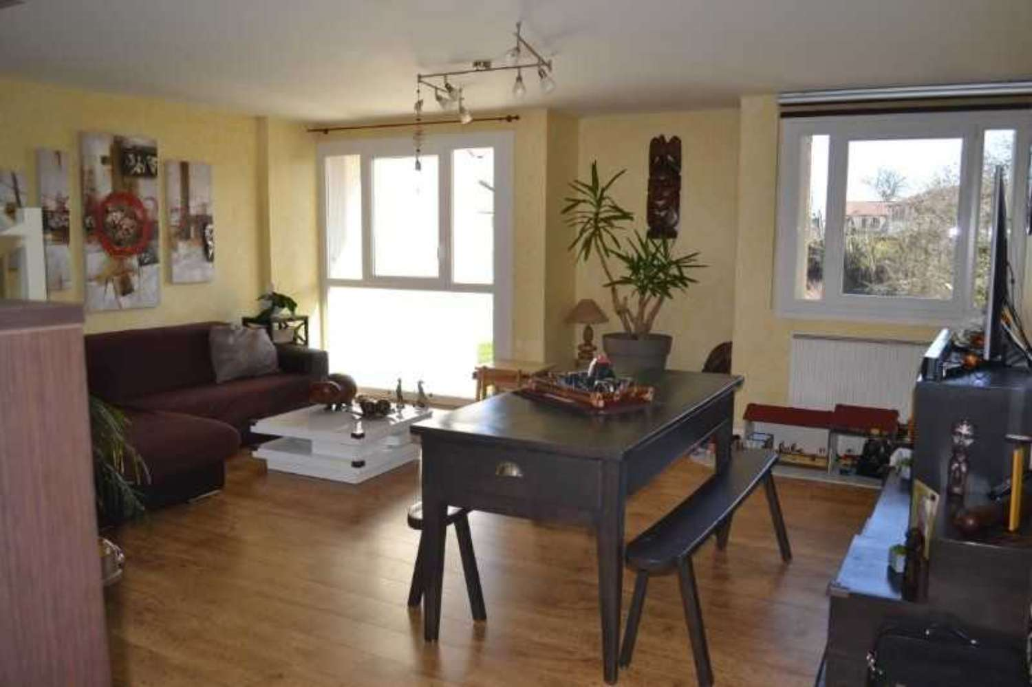 Aurillac Cantal appartement foto 4572327
