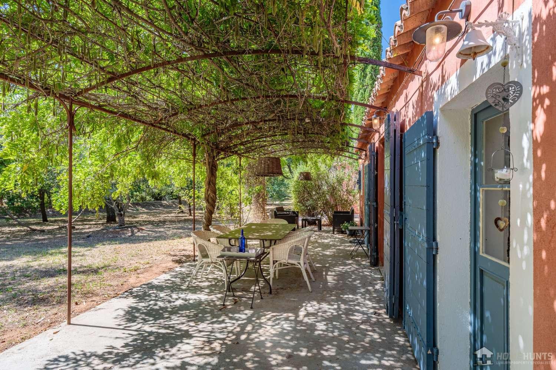 Roussillon Vaucluse villa foto 4534149