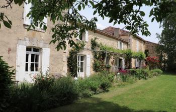 Duras Lot-et-Garonne villa photo 4533946