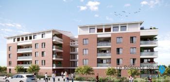 Colomiers Haute-Garonne apartment picture 4510541