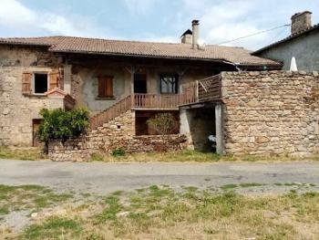 Maurs Cantal huis foto 4569692